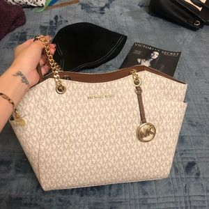 Michael Kors Shoulder Bag Tote Brand New